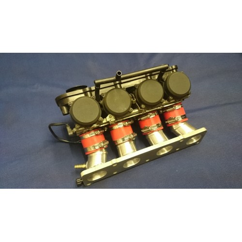 Ford Duratec HE 37mm Bike Carburettor Deluxe Kit